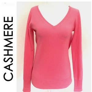 Sweaters - NWT Apt. 9 CASHMERE Crewneck Long Sleeves SWEATER